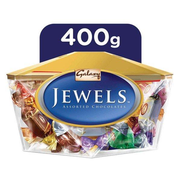 Galaxy Jewels - 400G